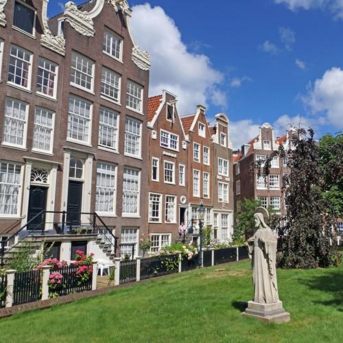 Desticity Amsterdam