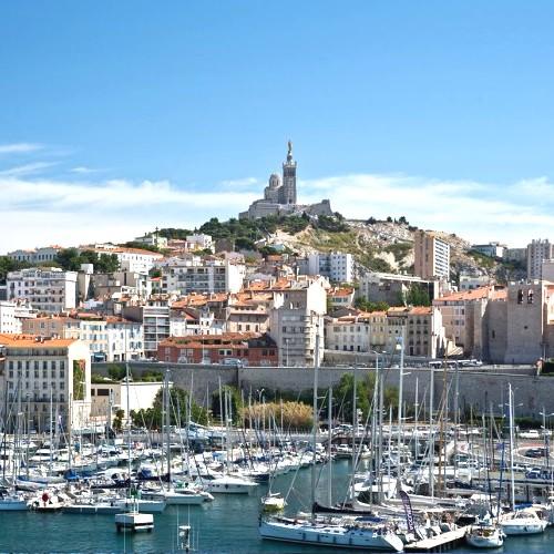 Desticity Marseille