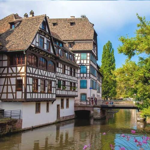Desticity Strasbourg